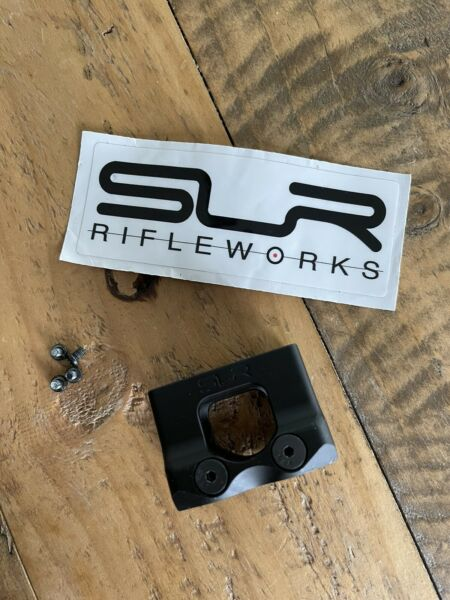 SLR Rifleworks Aimpoint T1 T2 Mount 1 3 $70.00
