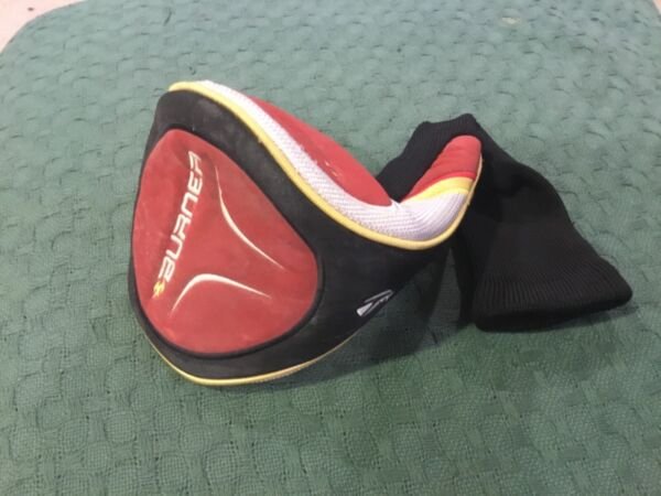 Taylormade Burner Driver Headcover