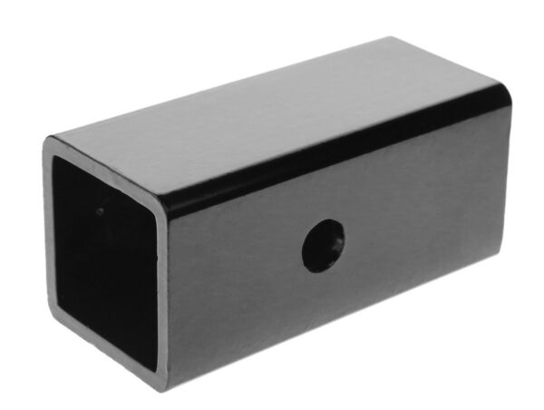 2.5quot; to 2quot; Metal Trailer Receiver Hitch Adapter Sleeve $19.99