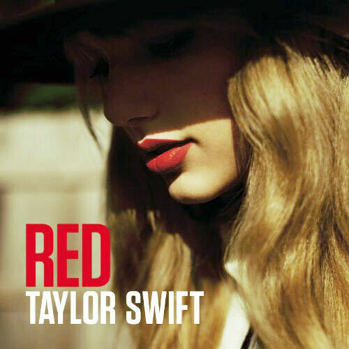 Taylor Swift RED Vinyl 2 LP NEW amp; SEALED FREE PRIORITY SHIPPING RARE $88.66