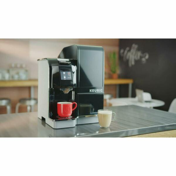 Keurig Green Mountain Keurig K4000 Cafe System Commercial K Cup Coffee