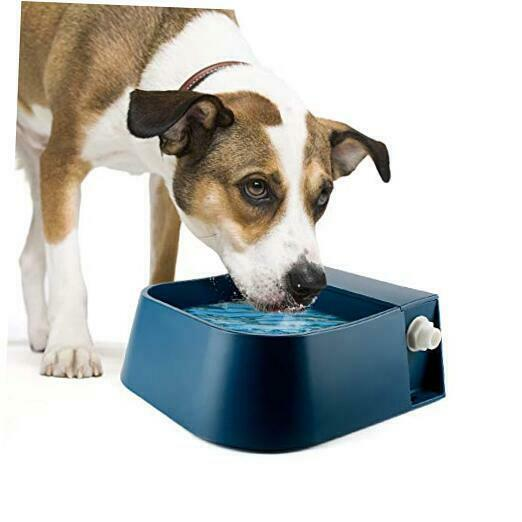 Automatic Dog Water Bowl Dog Waterer with Float Valve Automatic Water Bowl $35.23