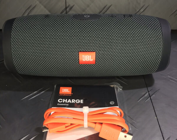 JBL Charge Essential Portable Bluetooth Speaker $75.00