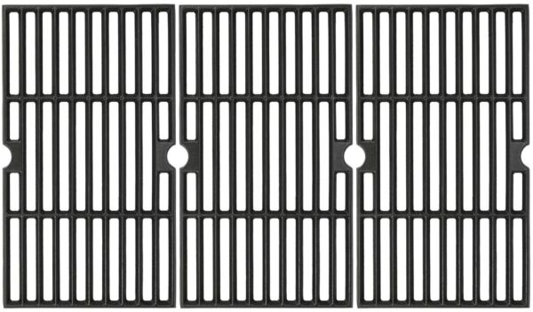 Hisencn Cast Iron Grill Grate Cooking Grid Replacement Parts for Gas Grills NEW
