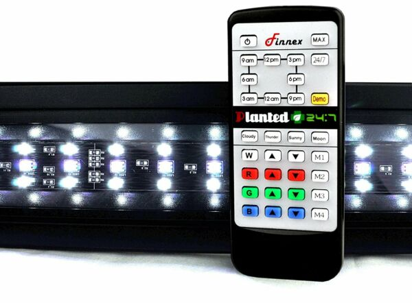 Finnex Planted 24 7 Fully Automated Aquarium LED Controller 30 Inch $50.00