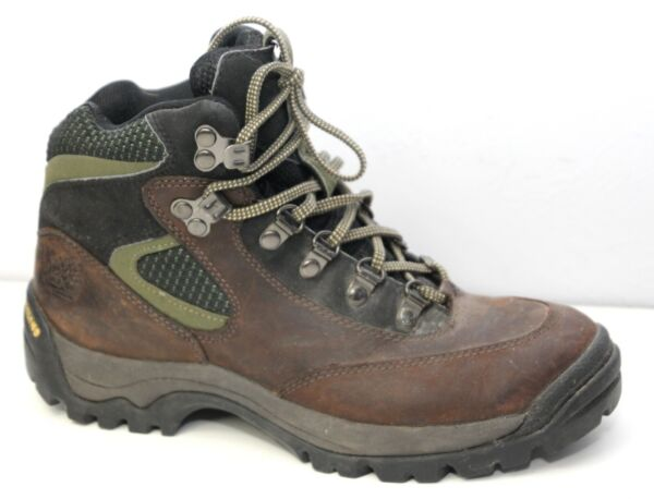 Timberland Hiking Boot Active Comfort Technology ACT GORGE MPO sz 7.5 M $39.99