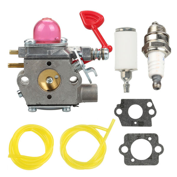 545081855 Carburetor Fit Craftsman 358794600 25Cc 200 Mph 430 Cfm Gas Blower