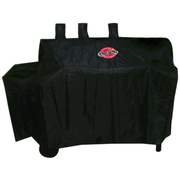 CHAR GRILLER GRILL COVER FOR DOUBLE PLAY 5650 BRAND NEW 18080