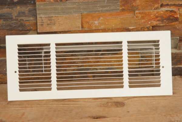 Marley Replacement Heater Grill White VP Series VP2422A $19.95