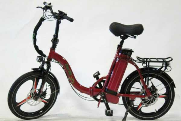 Green Bike USA LOW STEP fat tire MAG wheel Electric Bicycle 750W MOTOR48V 18.2A $1649.00