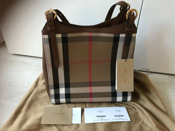 Authentic Burberry Handbag New with Tag $950.00