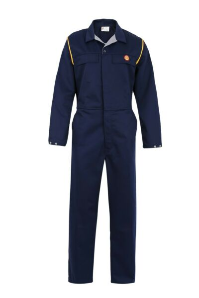 Work Wear Men#x27;s Overalls Boiler Suit Coveralls Mechanics Boiler suit SIZE S M GBP 15.99