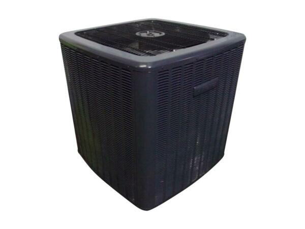 AMANA Used Central Air Conditioner Condenser ASX140481AD ACC 15307 $729.10