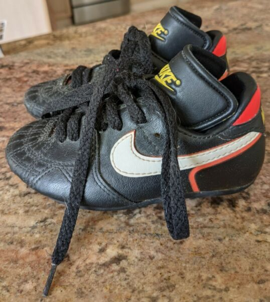 Nike Toddler Soccer Cleats Size 10 US 9.5 UK $15.70