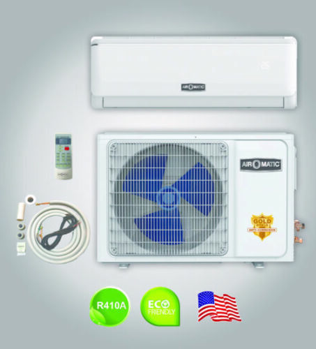 12000 BTU Air Conditioner Mini Split 20 SEER INVERTER AC Ductless Heat Pump 220V $599.75