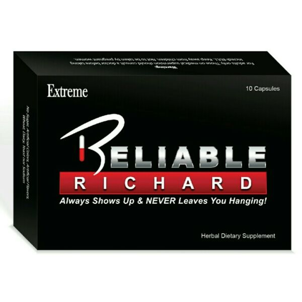 Reliable Richard Extreme Value Packs #1 Best Performance Supplement