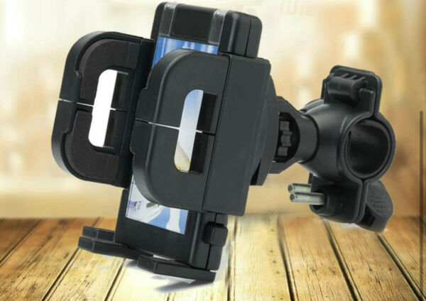 Universal Motorcycle MTB Bicycle Handlebar Bike Mount Holder for Cell Phone US $6.99