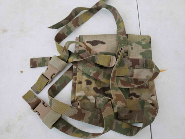 KDH RIGHT Side Plate Carrier Soldier Plate Carrier System SPCS TAC 1 Magnum XS M $25.00