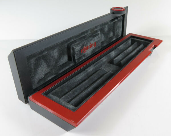 Rotring Pen Case for 600 old style new old stock extremely rare