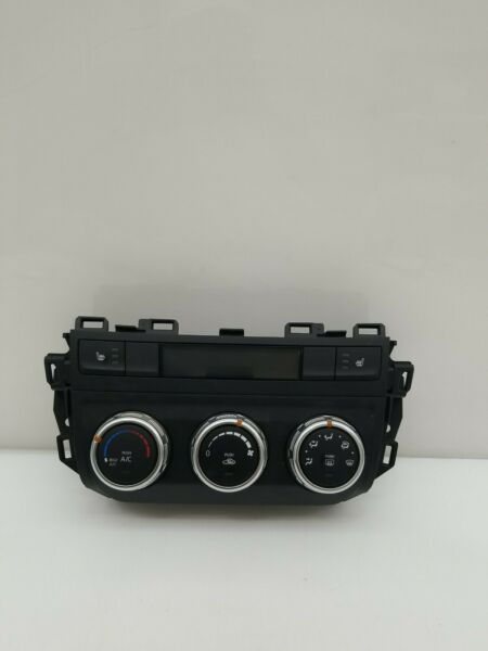 2016 Mazda CX 5 Heater Climate Temperature Control With Heated Seats Unit OEM 16 $51.29