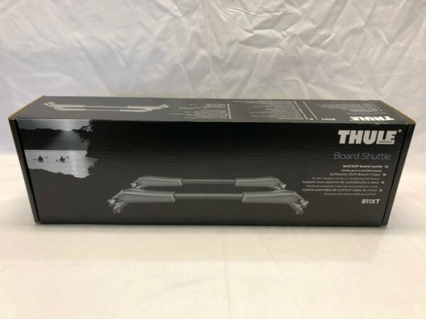 Thule 811XT Roof Paddle Surfboard Board Roof Rack Carrier $124.99
