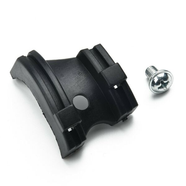 Fitting Cable guide Mountain Accessories Assembly Attachment Black Convenient $5.98