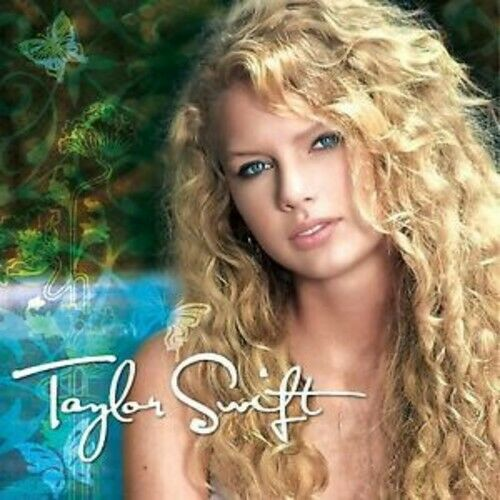 Taylor Swift – Taylor Swift 2 x LP Vinyl Records NEW Sealed Country Pop