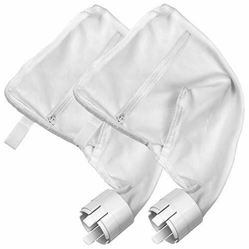 360 380 Polaris Bags Filter Bag Polaris Replacement Parts for Pool Cleaner 2pack $19.36