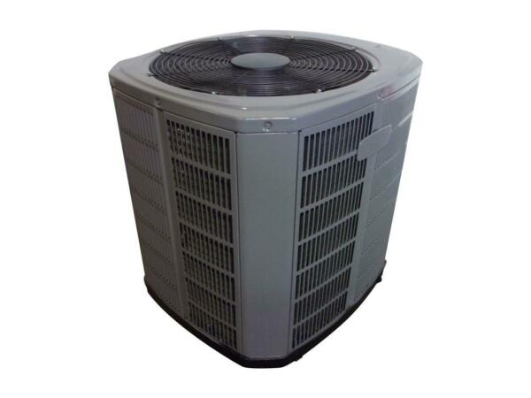 AMERICAN STANDARD Used Central Air Conditioner Condenser 2A7B3030A1000AA ACC 165 $798.10