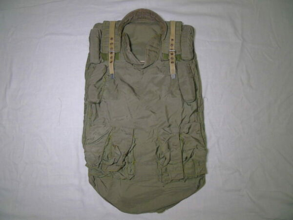 Soviet Russian Army cover of the vest 6B5 15 nylon size 1
