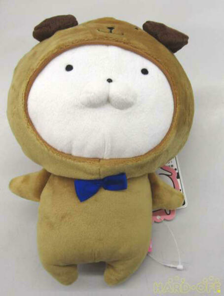 Sekiguchi Line Creators They Are Sedered Costumes Dogs 4905610784721 $62.85