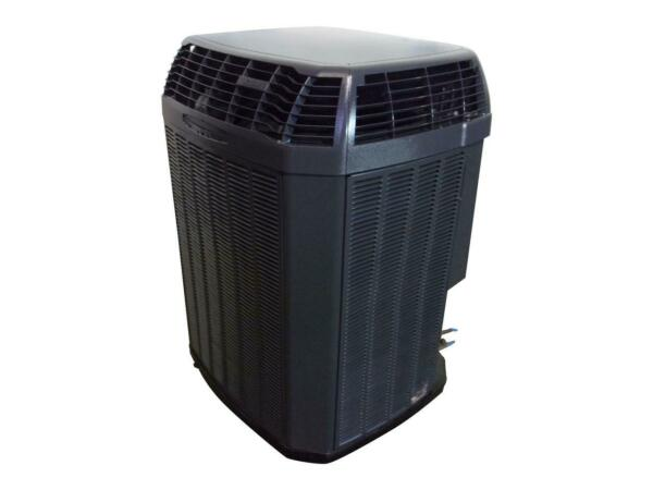 ** Discounted ** TRANE Used Central Air Conditioner 2 Stage Condenser 4TTX6024B $509.45