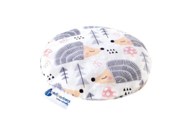 Natural Heating Pad Microwavable Cherry Seeds Children Hot Cold Therapy Gift $37.99