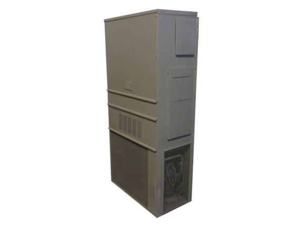 BARD Used Central Air Conditioner Wall Mount Package W24A2 A00 ACC 16717 $1559.40