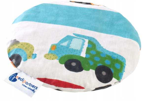 Hot Cold Natural Heating Pad Body Microwavable Cherry Pits Children Gift Cars $37.99