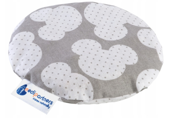 Hot Cold Natural Heating Pad Body Microwavable Cherry Seeds Children Gift Mouse $37.99