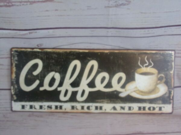 coffee home décor picture
