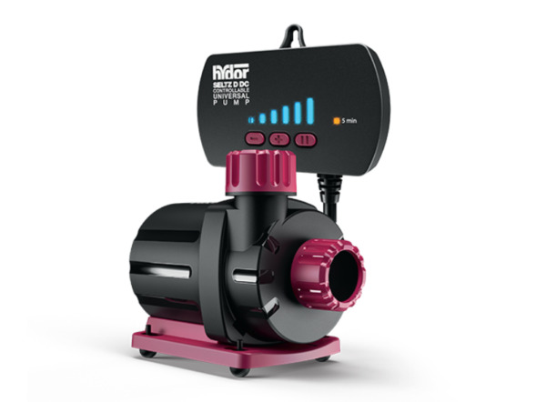 Hydor Seltz D DC 500 750 or 1000 Controllable Universal Water Pump for Salt and $127.95