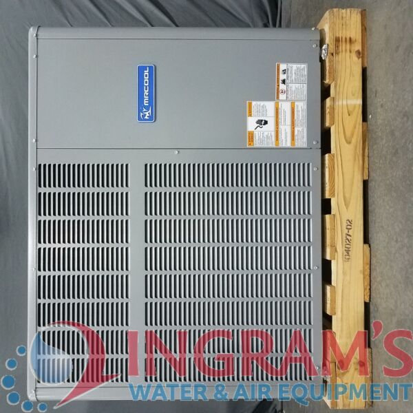 Scratch amp; Dent 28574 3 Ton 14 SEER MrCool Signature Air Conditioner Package Uni $1394.72