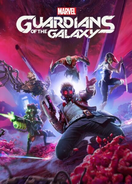 Marvel#x27;s Guardians of the Galaxy PC STEAM OFFLINE ACCESS ALL REGIONS $19.99