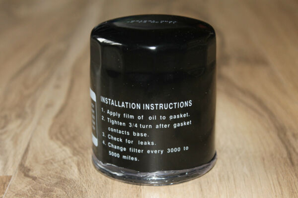 Oil Filter For Onan 122 0645 and 1220645 $7.49