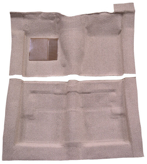 Replacement Flooring Set (Complete) for Mercury Cyclone 2623-232 *Mass backing