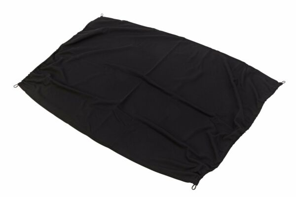 19155496 OEM Cargo Shade Security Cover 2009-2017 Traverse,Acadia,Buick Enclave