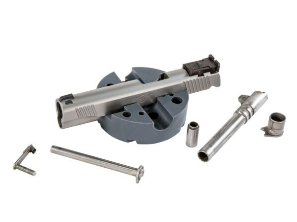Wheeler Universal Bench Block Gunsmith Bench Block 672215
