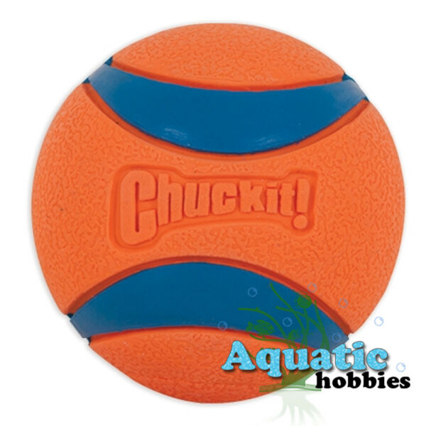 Chuckit! Ultra Ball Launcher Compatible Fetch Toy For Dog & Puppy CHOOSE SIZE $7.17