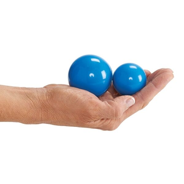 OPTP Mini or Maxi Balls - Massage - Sold as Pair of Mini or Maxi Balls