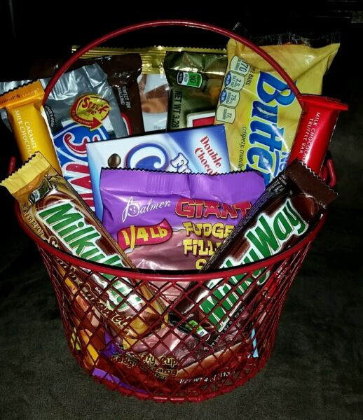 Gift Baskets for ANY OCCASION! ONE FLAT PRICE!