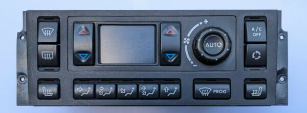 New Rebuilt 2003 - 2011 Ford Crown VictoriaGrand Marquis Auto Climate Control