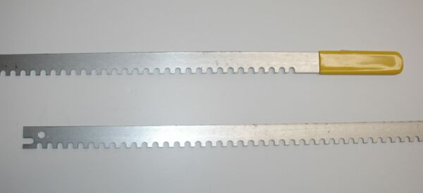 Boiler Soot Cleaning Saber Service Saw Tool Narrow Pass Zinc Coated Steel 32quot; $23.31