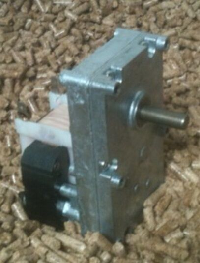 X7712R - Is this the best 1 RPM Auger Motor for your Timberridge Pellet Stove?